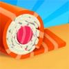スシロール3D (Sushi Roll 3D) 料理ゲーム